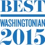 Best Washington 2015