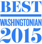 Best Washington 2015 - Hala Adra